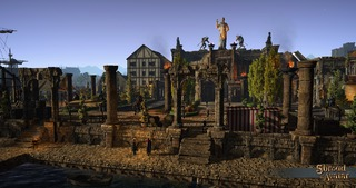 Shroud of the Avatar dorénavant pleinement distribué en free-to-play