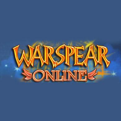 Logo de Warspear Online