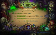 La malédiction de Naxxramas, l'extension de HearthStone fixe ses prix