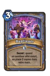 Dupliquer