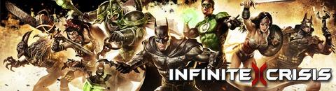 Jeux-Concours Infinite Crisis