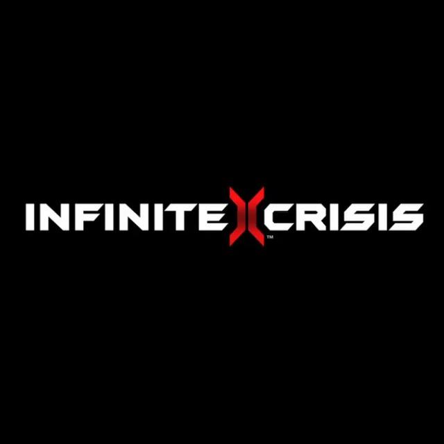 Logo d'Infinite Crisis