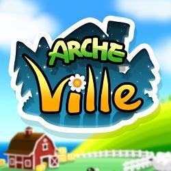 Logo d'ArcheVille