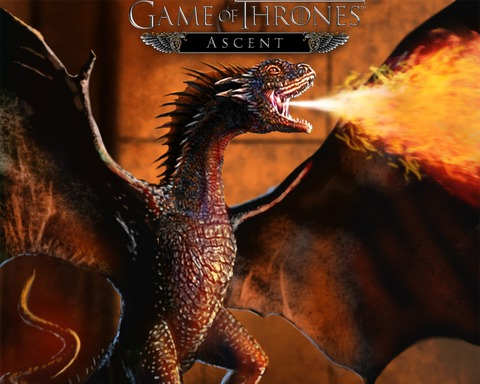 Game of Thrones Ascent - Game of Thrones Ascent: Une nouvelle extension et la Saison 5 en 2015