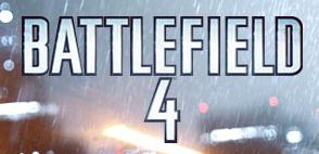 Logo de Battlefield 4