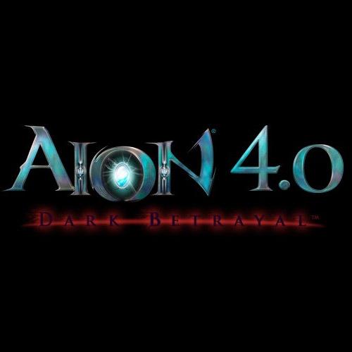 Logo d'Aion 4.0: Dark Betrayal