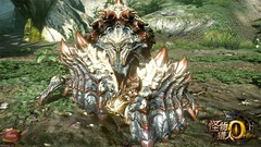 Monster Hunter Online en bêta chinoise « Predatory Test » le 24 octobre