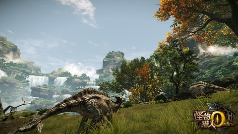 Monster Hunter Online - Vers une fermeture de Monster Hunter Online en Chine