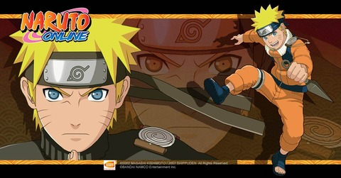 Naruto Online - Distributions : moult packs Naruto Online à gagner