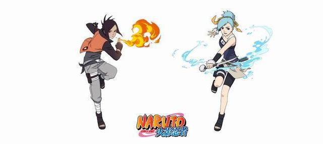 Image de Naruto Online