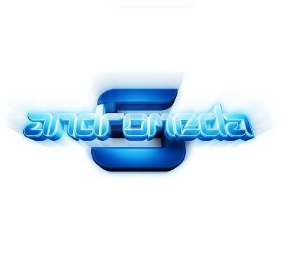 Logo d'Andromeda 5
