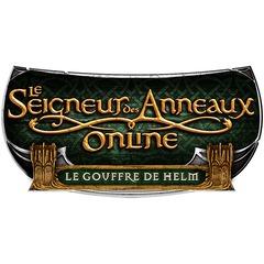 Logo du Seigneur des Anneaux Online: le Gouffre de Helm