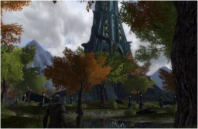 Langue de Serpent n'a pas acheté L'Essor d'Isengard, mais il a quand même le droit de tout voir ?
