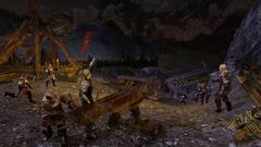 Batailles du Gouffre de Helm