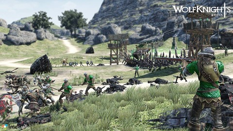 WolfKnights Online - WolfKnights Online précise son « système de saisons »