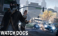Une application mobile autonome pour compléter le gameplay de Watch Dogs
