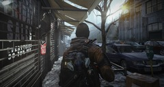 Massive et Reflections s'unissent pour The Division