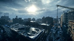 The Division expose sa trame et illustre son gameplay