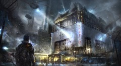 The Division officiellement retardé à 2015