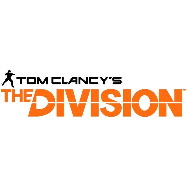 Logo de The Division