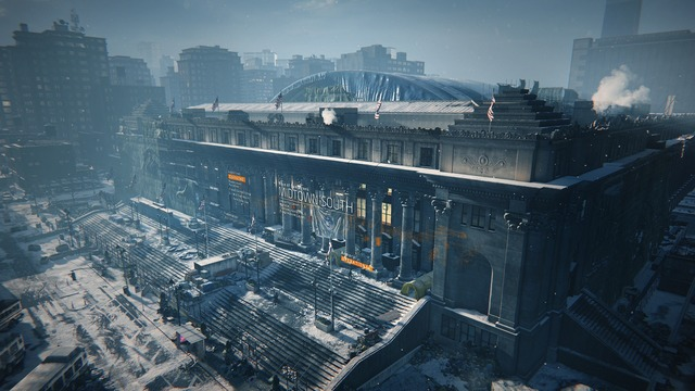 Images de The Division