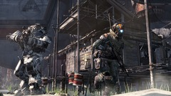 TitanFall illustre son double gameplay en vidéo