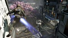 Capture d'écran de TitanFall