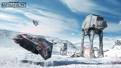 Star Wars Battlefront prolonge sa bêta ouverte