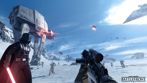 Electronic Arts - Star Wars à la rescousse des comptes d'Electronic Arts