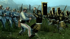 Total War: Shogun II - Fall of the Samurai devient A Total War Saga: Fall of the Samurai