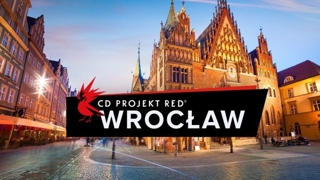 CD Projekt Vratislavie