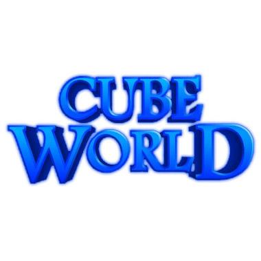 Logo de Cube World