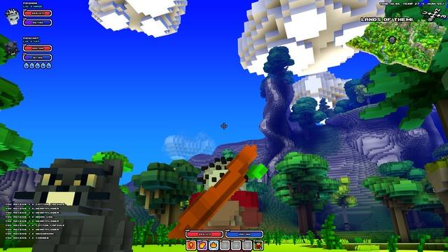 Image de Cube World