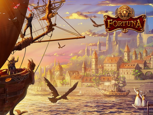Images de Fortuna