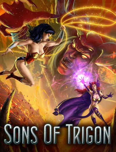 Sons of Trigon