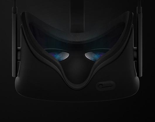 Images d'Oculus VR