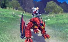 Eidolon Dragon