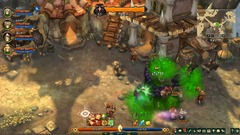 Tree of Savior sera distribué en free-to-play