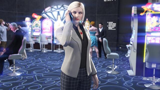 GTA Online - Casino