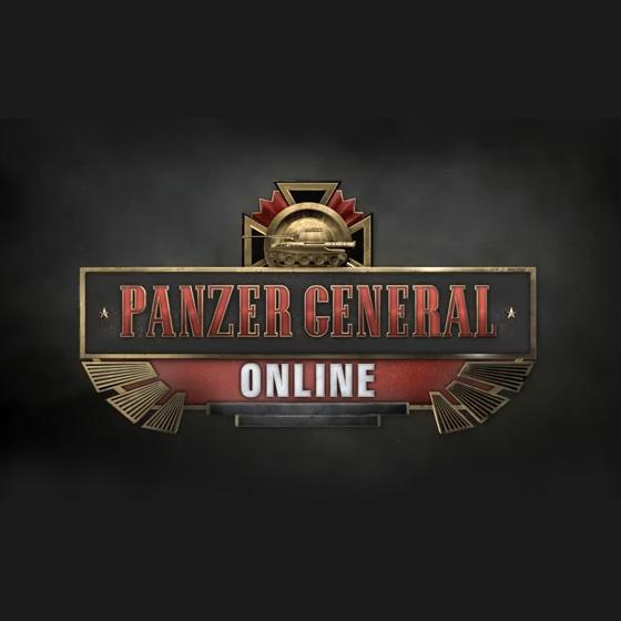 Logo de Panzer General Online