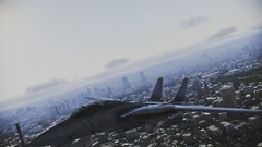 Ace Combat Infinity vole vers le modèle free-to-play