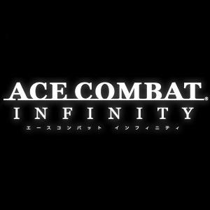 Logo d'Ace Combat Infinity