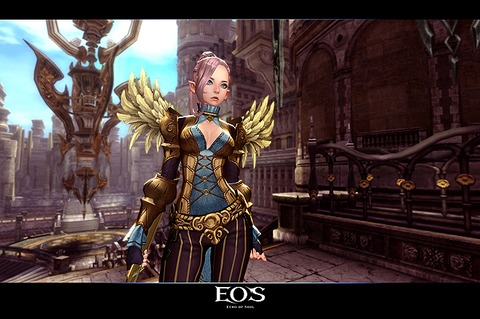 Echo of Soul - Echo of Soul lance son site officiel en français