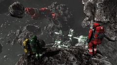 Space Engineers disponible sur Steam Early Access