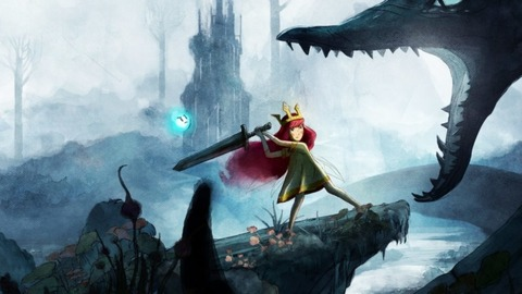 Child of Light - Ubisoft distribue Child of Light gratuitement (jusqu'au 28 mars)