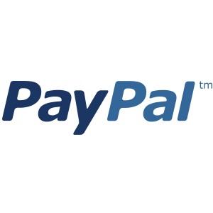 Logo de PayPal