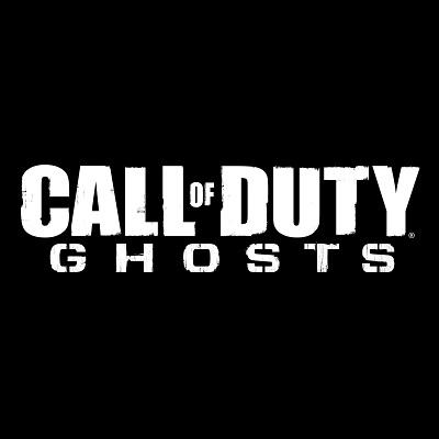 Logo de Call of Duty : Ghosts