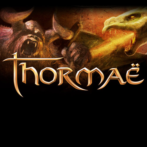 Logo de Thormaë