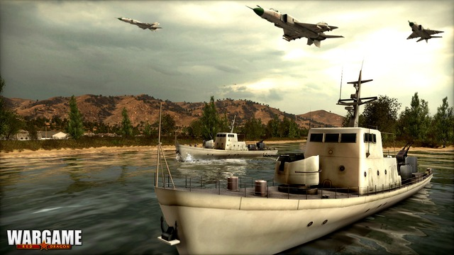 Unités navales