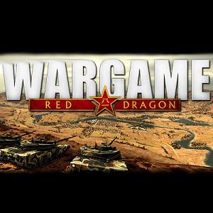 Logo de Wargame : Red Dragon